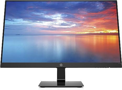 HP 27m - Monitor LED de 27