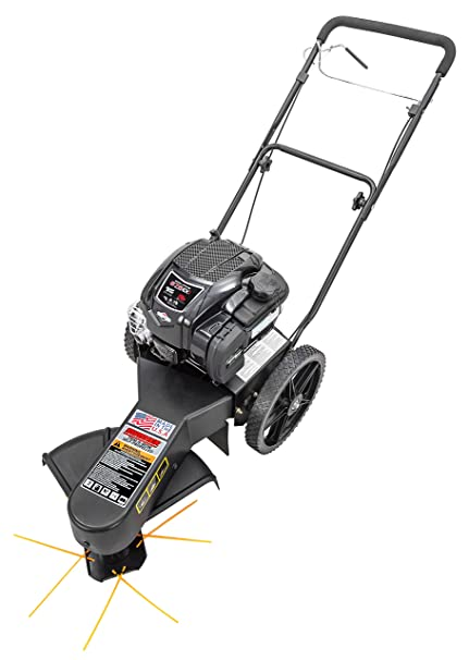 Amazon Com Swisher Easy Glide Stp67522bs 6 75 Gross Torque 22 Inch