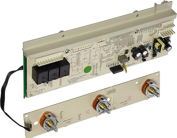 GE Washer Control Board WH12X10253