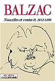 Nouvelles et contes (Tome 2-1832-1850)