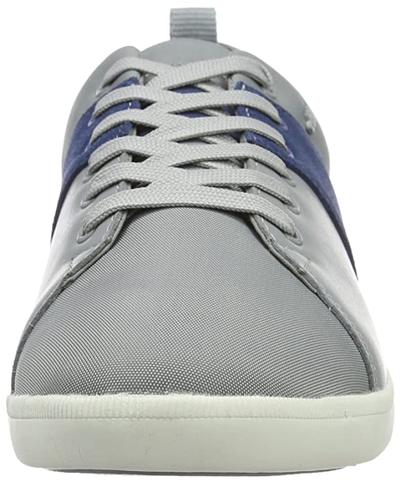 Mens Finit Sh Lea/Bnyl Lt Gry/Ind Trainers Boxfresh Clearance Official Site z1vrdC