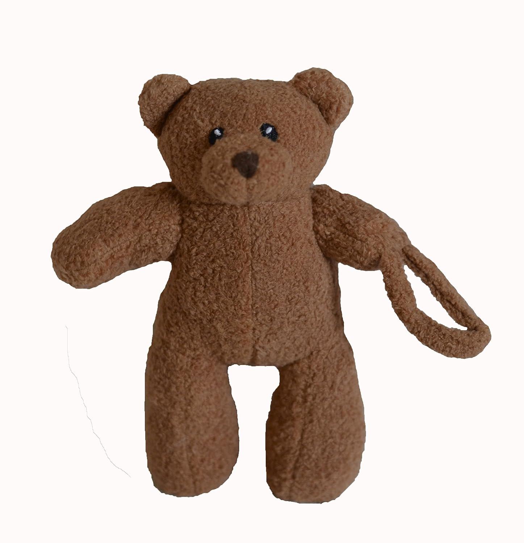 Amazon.com : Mi primer chupete, clásico de Brown : Baby
