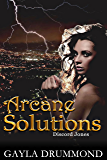Arcane Solutions (Discord Jones Book 1)