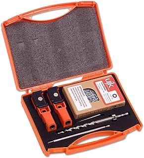 UJK Technology Mini Pocket Hole Jig Kit