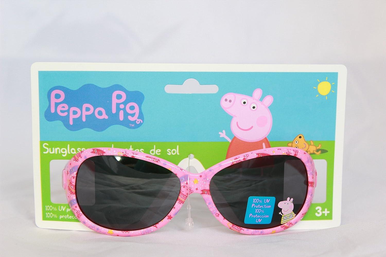 Peppa Pig Girls Sunglasses 100% UV Protection