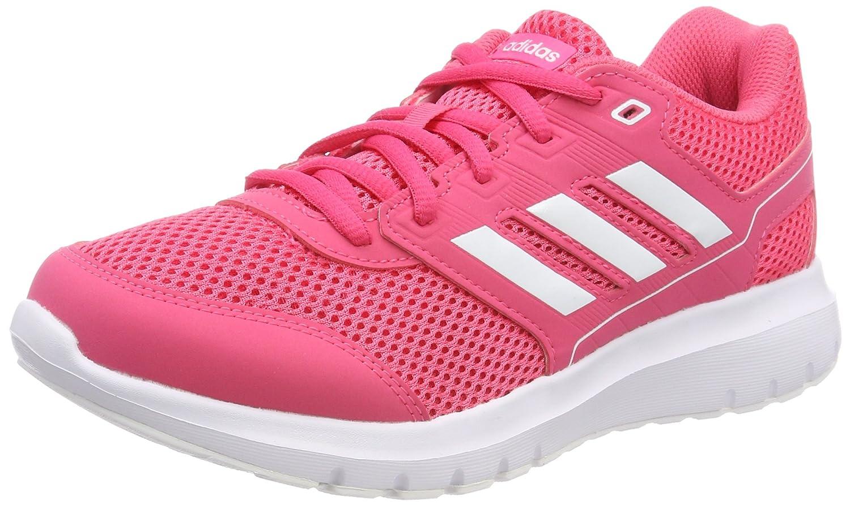 adidas Damen Duramo Lite 2.0 Laufschuhe  43 1/3 EU|Pink (Rosrea/Ftwbla/Ftwbla 000)