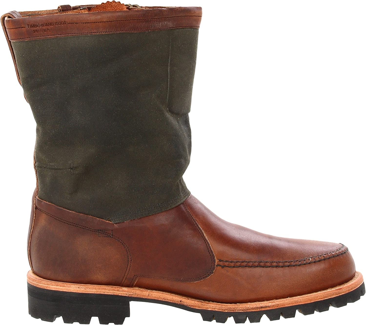 Timberland Boot Company Tackhead Boots Stiefel Stiefeletten