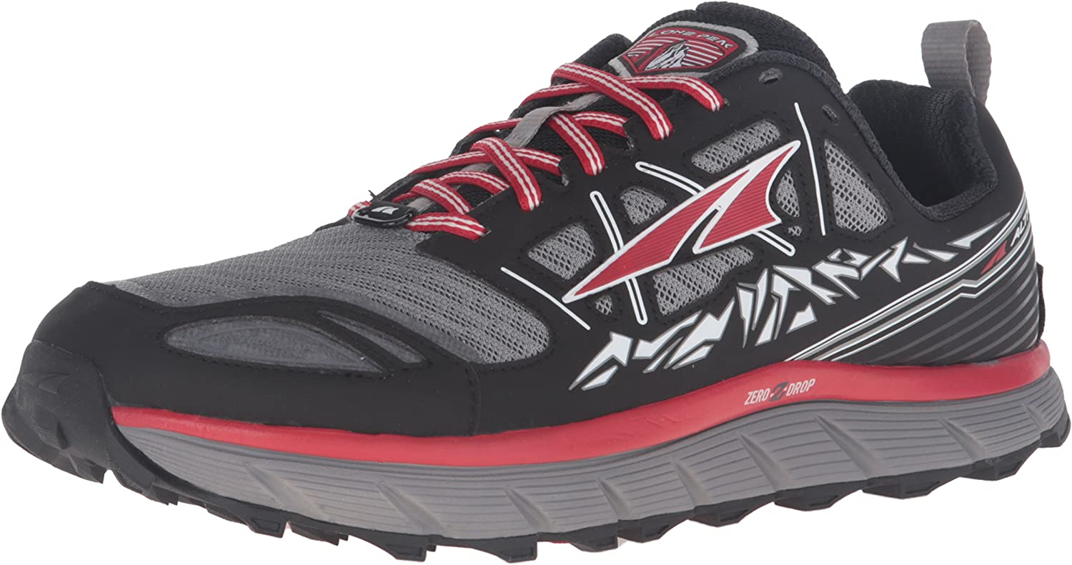 Altra Lone Peak 3.0 Zapatillas de trail running: Amazon.es ...