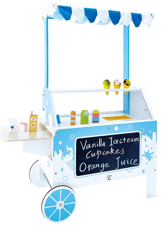 Kaufladen Eis - Hape Eisstand