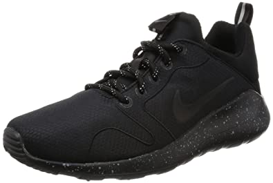 Nike Kaishi 2.0 Se 844838-001 Mens Running Shoes Black & Grey - B7053