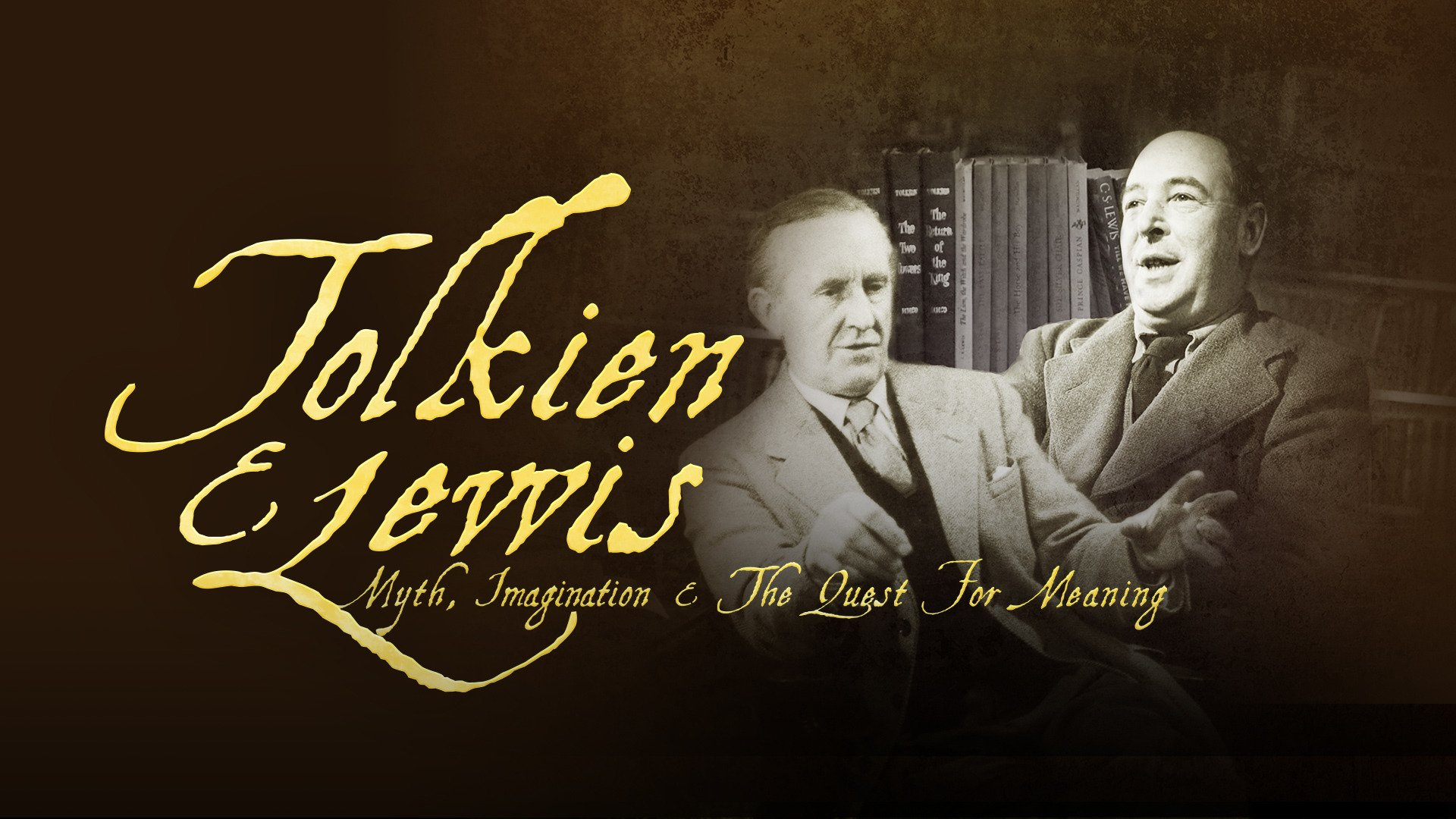 Amazon.com: Tolkien And Lewis: Myth, Imagination And The Quest For Meaning:  Chip Duncan, Robert Huck, Patricia Ostermick, David Crouse: Amazon Digital  ...