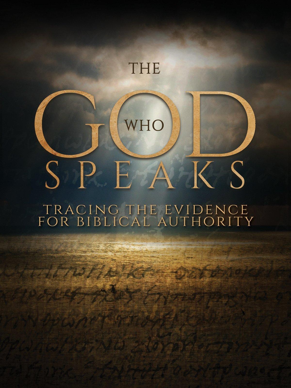 The-God-Who-Speaks