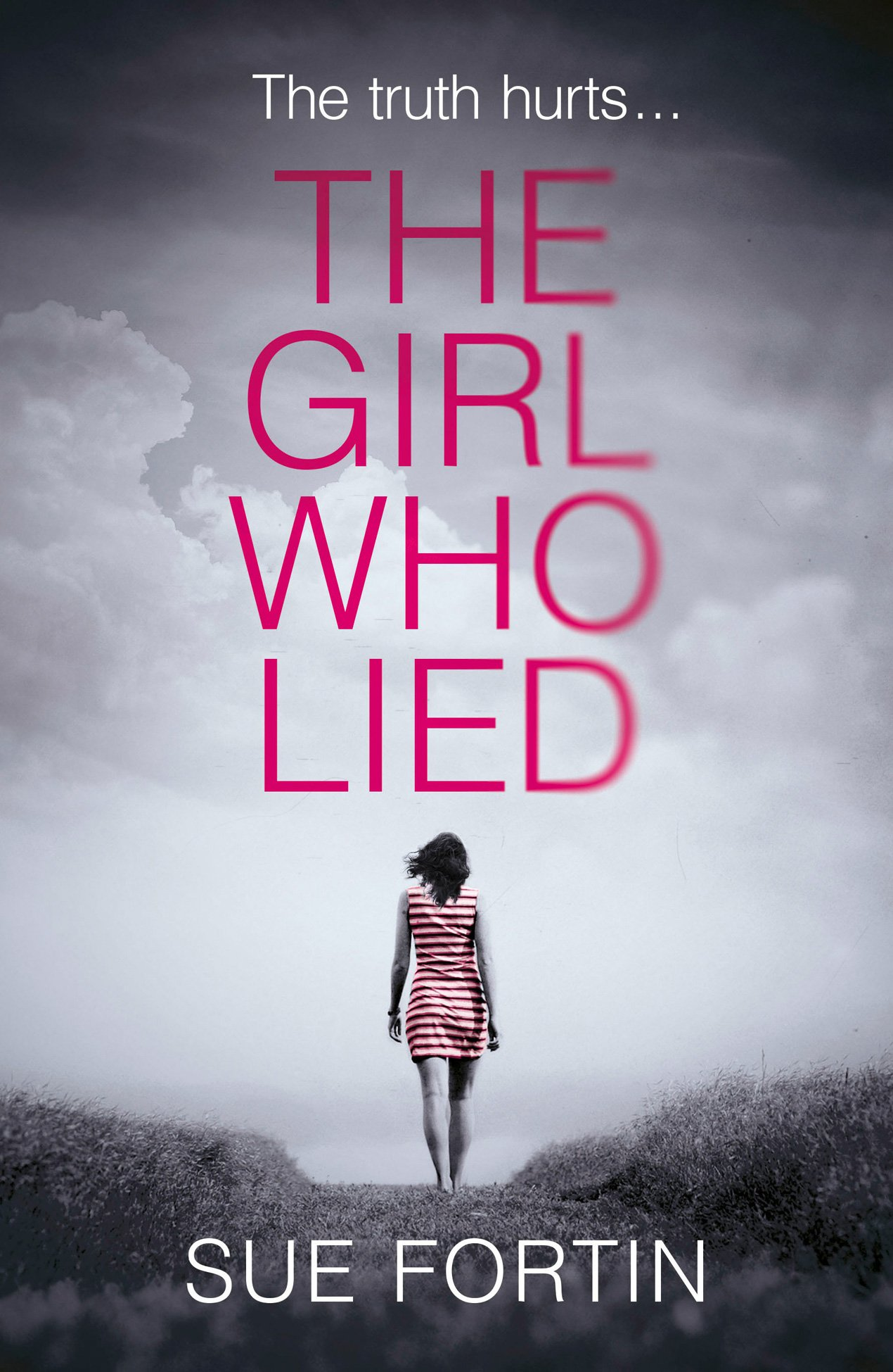 Girl Who Lied Sue Fortin product image