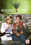 Rosemary and Thyme: Racquet Espanol / Enter two Gardeners [DVD 2005]