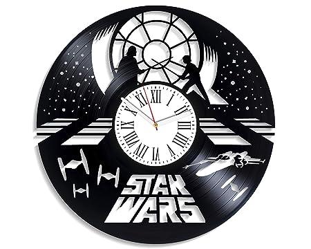 Kovides Anakin Skywalker y Darth Vader Art regalo de ...
