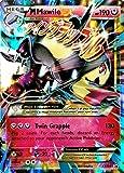 Pokemon Mega mMawile-EX XY104 Holo Rare XY Mega Mawile EX Collection Promo