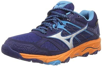 Mizuno Damen Shoe Wave Mujin G tx WOS Sneakers: