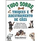 Tudo sobre truques e adestramento de cães: Todas as dicas para transformar o cão mais travesso em um animal de estimação bem-