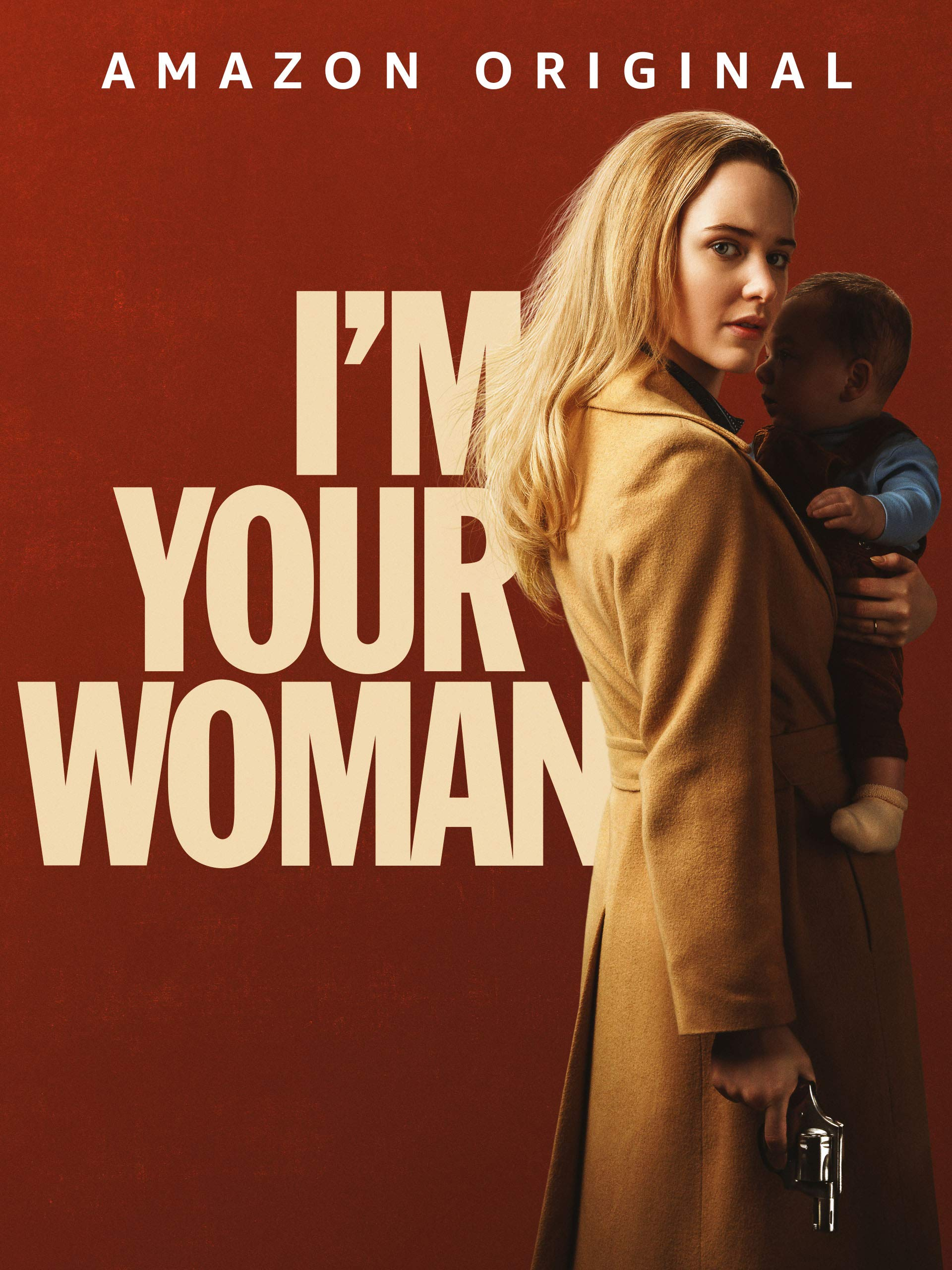 Watch I M Your Woman Prime Video