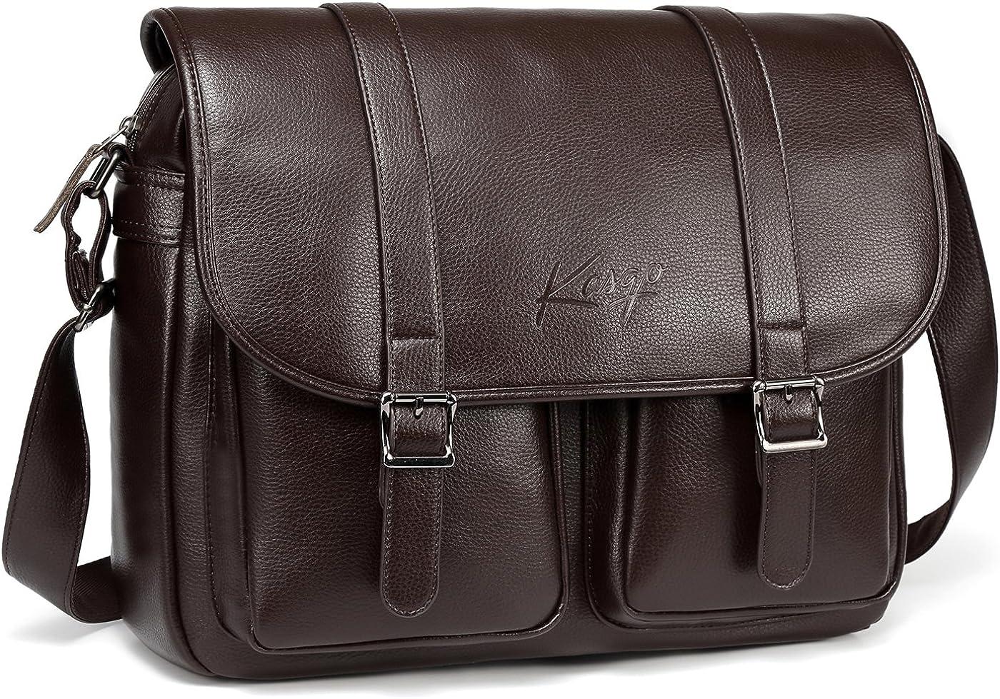 Messenger Bag Laptop Briefcase