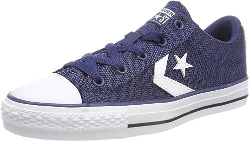 Converse Unisex Star Player OX Sneaker