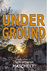 Under Ground: A World War II Mystery Kindle Edition