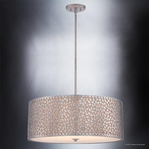 Amazon.com: Urban Ambiance UQL2242 - Lámpara de araña ...