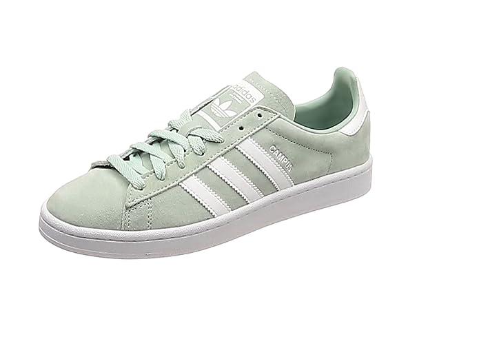 adidas Campus Sneakers Herren Grün
