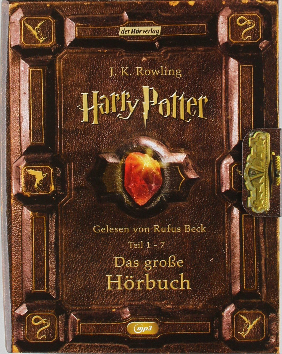 harry potter hörbuch download free