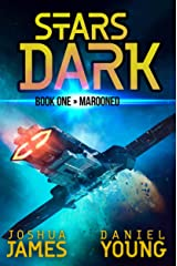 Stars Dark: Marooned Kindle Edition