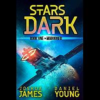 Stars Dark: Marooned (English Edition)