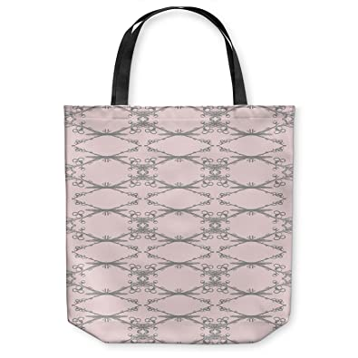 91a85aa267e6 Image Unavailable. Image not available for. Color  DiaNoche Designs Tote  Shoulder Bags ...