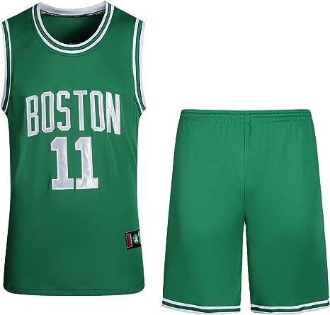 Boston Celtics Kyrie Irving # 11-Kyrie Irving11# - Conjunto de ...