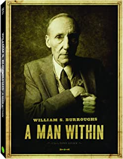 Amazon.com: Francis Ford Coppola Presents William S. Burroughs ...