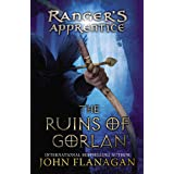 The Ruins of Gorlan: Book 1 (Ranger's Apprentice)