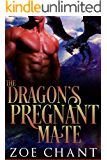 The Dragon's Pregnant Mate (Shifter Dads Book 4)