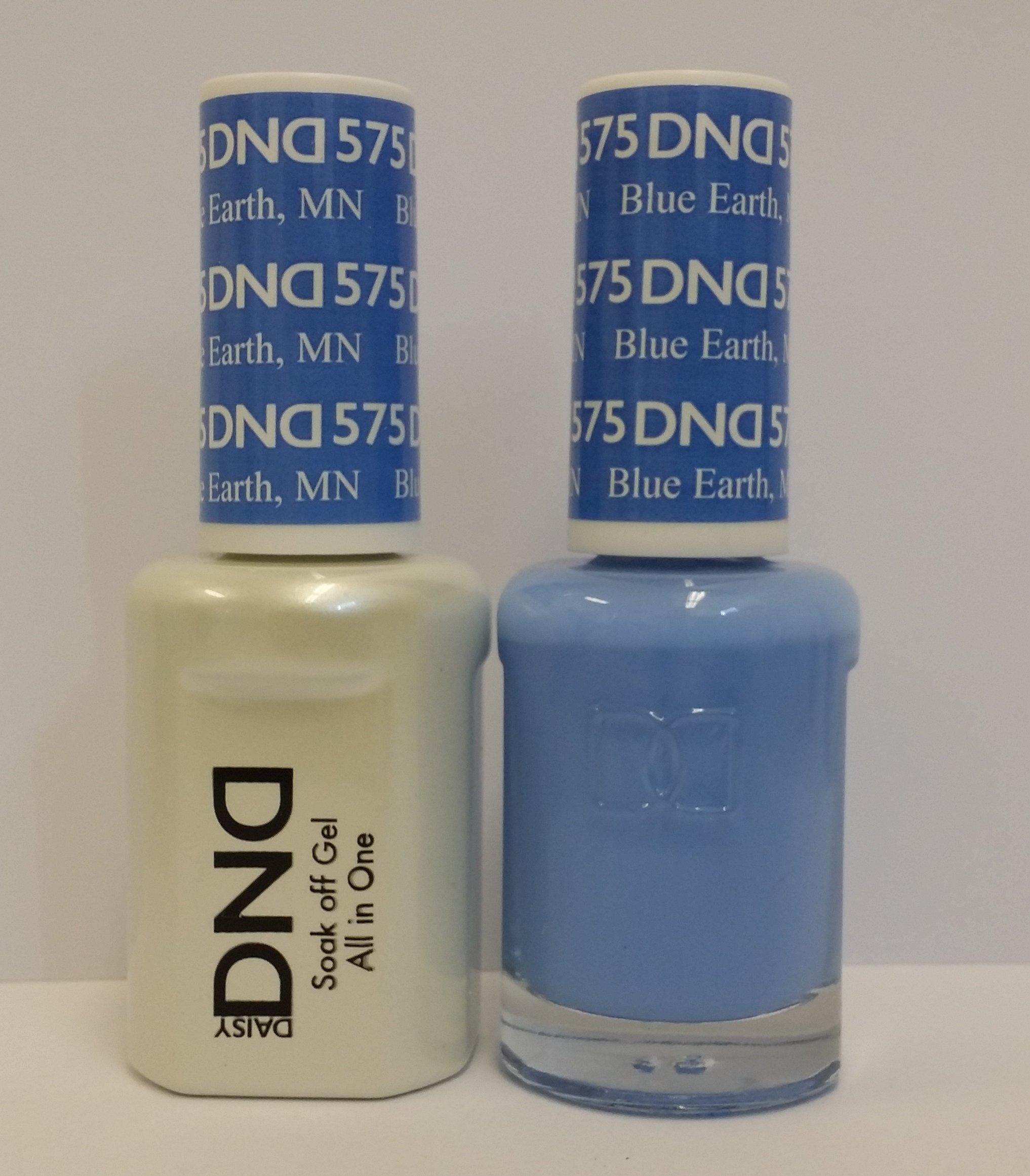 Amazon.com: DND DAISY DUO (GEL POLISH & MATCHING NAIL