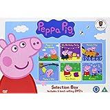 Peppa Pig Selection Box [DVD] [Import]