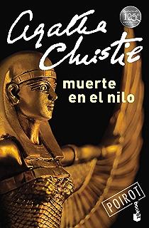 Muerte en el Nilo (Spanish Edition)
