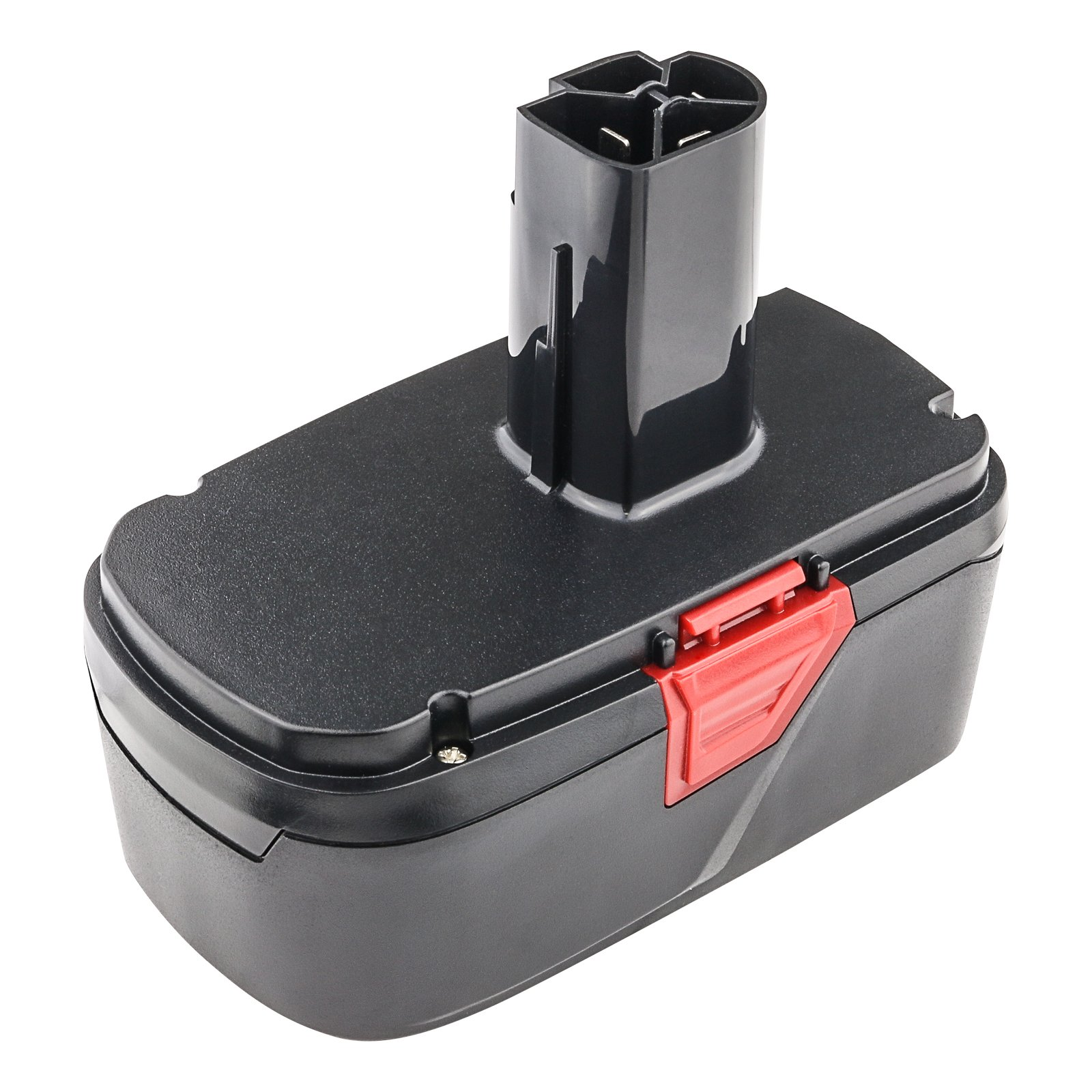 Kastar 11375 Battery (1 Pack), Ni-MH 19.2V 3000mAh, Replacement for Craftsman C3, 130279005, 11375, 11376, 11045, 1323903, 315.115410, 315.11485, 315.114850, 315.114852 Craftsman 19.2 Volt Battery