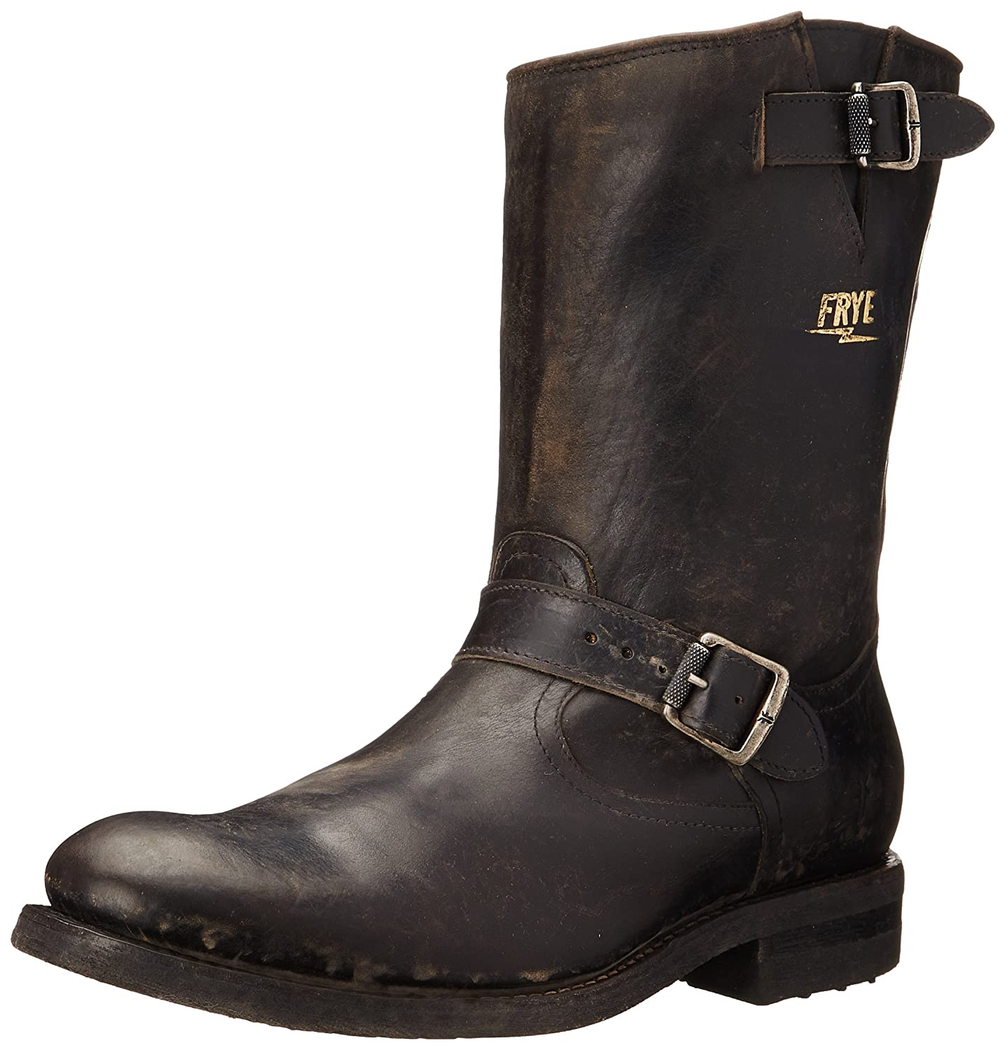FRYE Men's Stone Engineer Boot