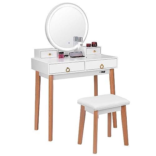 VIVOHOME Vanity Set