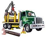 PLAYMOBIL Timber Truck