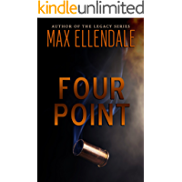 Four Point (Four Point Trilogy Book 1) (English Edition)