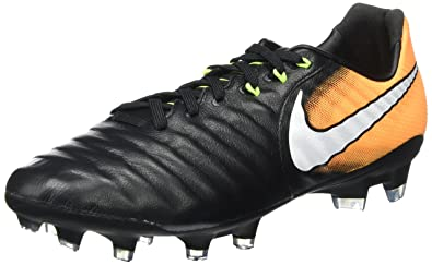 new arrival 3c975 4fe81 Image Unavailable. Image not available for. Color  Nike Tiempo Legacy III FG  ...