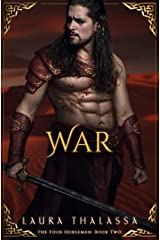 War (The Four Horsemen Book 2) Kindle Edition
