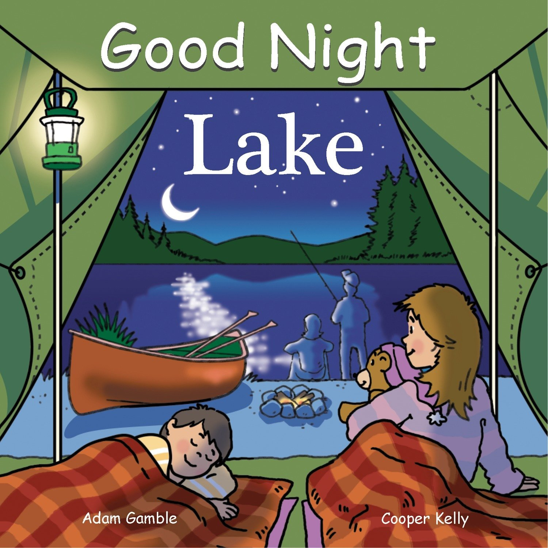 Good Night Lake (Good Night Our World) pdf epub