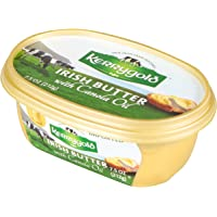KERRYGOLD BUTTER 7.5 OZ SPREADABLE W/CANOLA OIL TUB