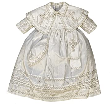 a059e7e8163 Amazon.com  Baby Boy Christening Outfit Pope Style