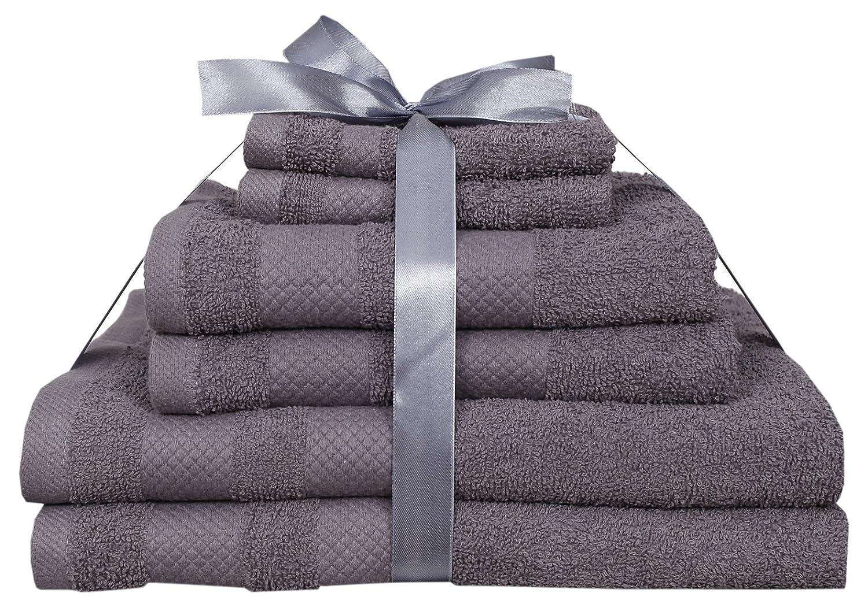 Bemode 100% algodón de rizo, color azul, solo Perfect Impex TT46FHB05